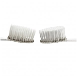Radius dantų šepetėlių Source Soft pakeičiamos galvutės, 2 vnt.
