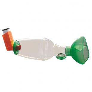 Astmos tarpinė TIPS-HALER®