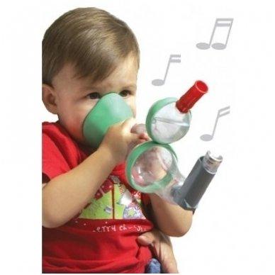 Astmos tarpinė FUNHALER®