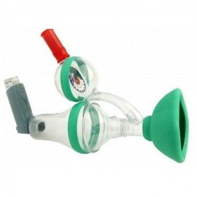 ProtecSom astmos tarpinė FUNHALER 2