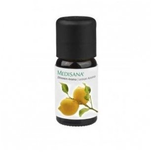 Medisana citrinų eterinis aliejus Lemon, 10 ml
