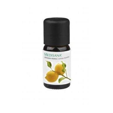 Medisana citrinų eterinis aliejus Lemon, 10 ml