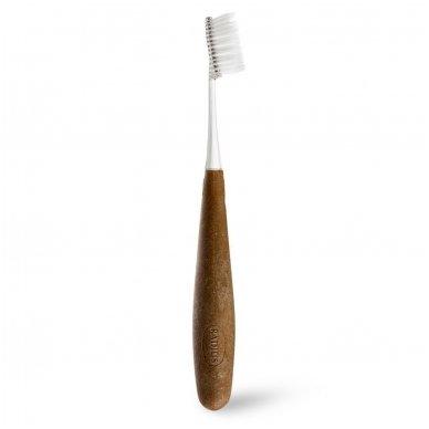 Radius dantų šepetėlis su pakeičiama galvute Source Medium 4