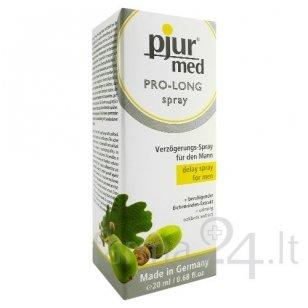 pjur ejakuliaciją atitolinantis purškiklisMED Pro Long, 20 ml