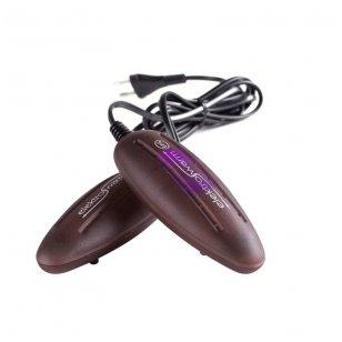 """Elektrinis ultravioletinių spindulių batų džiovintuvas """"SB-3UV"""""""