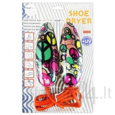 Elektrinis batų džiovintuvas SB-3D 3