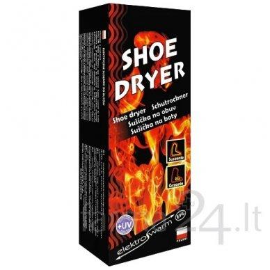 Elektrinis batų džiovintuvas SB-6.1 3