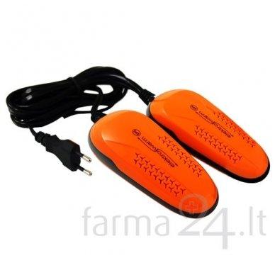 Elektrinis batų džiovintuvas su sterilizavimo sistema SB-7