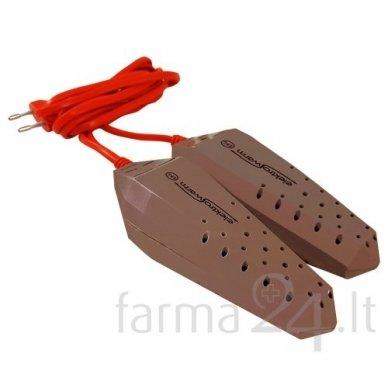 Elektrinis batų džiovintuvas su UV šviesos diodais SB-6