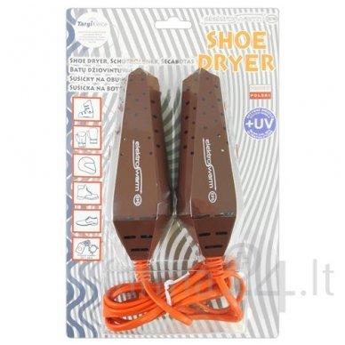 Elektrinis batų džiovintuvas su UV šviesos diodais SB-6 3
