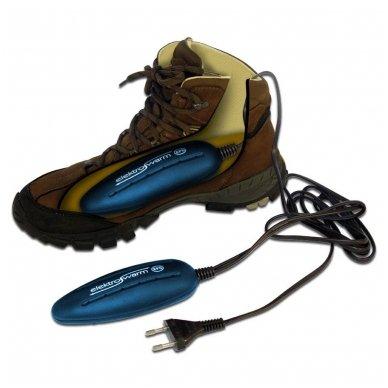 """Elektrinis ultravioletinių spindulių batų džiovintuvas """"SB-3UV"""" 2"""