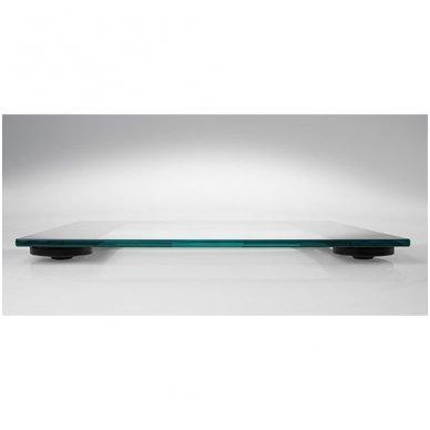 Medisana elektroninės svarstyklės Glass PS400 2