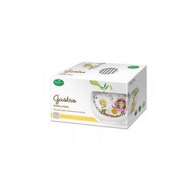 Acorus žolelių arbata vaikams Gastro, 20 vnt.