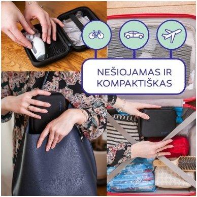 Herupa ultragarsinis inhaliatorius Smart Mesh 6