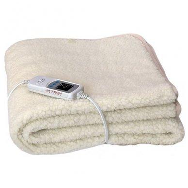 Hi-Tech šildoma antklodė ORO-Worm Bed