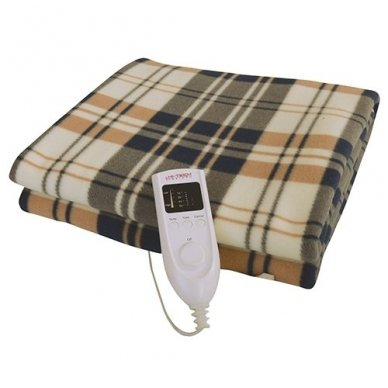 Hi-Tech šildoma antklodė ORO-Worm Bed Polar