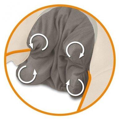 Medisana kaklo ir pečių masažuoklis NM 860 Shiatsu 2
