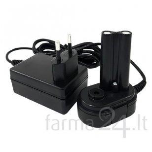 Omron adapteris NEB-AC-10 E skirtas U100 inhaliatoriui