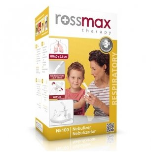 Rossmax kompresorinis inhaliatorius NE100
