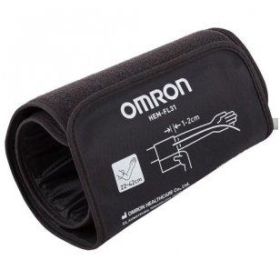 Kraujospūdžio matuoklio manžetė OMRON Intelli Wrap, 22–42 cm