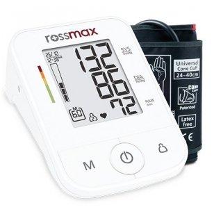 Rossmax kraujospūdžio matuoklis X3