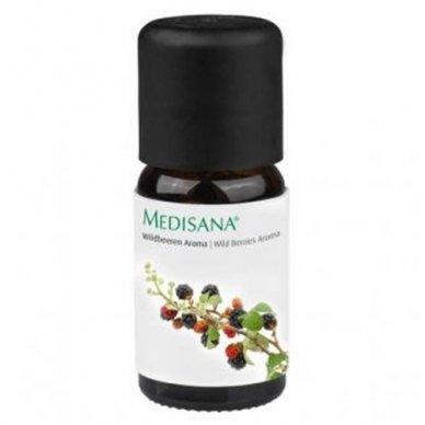 Medisana laukinių uogų eterinis aliejus, 10 ml
