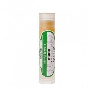 Biocos lūpas puoselėjantis balzamas 4 g