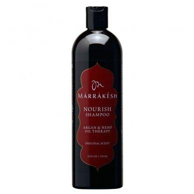 Marrakesh maitinantis šampūnas - Original (739 ml)