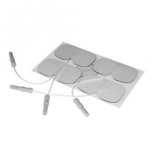 Medisana limpantys pakaitiniai elektrodų padukai