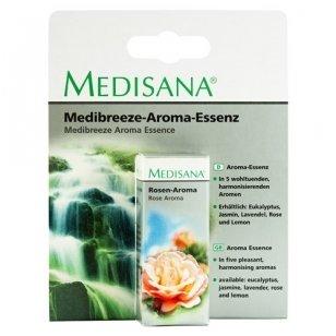 Medisana rožių eterinis aliejus, 10 ml