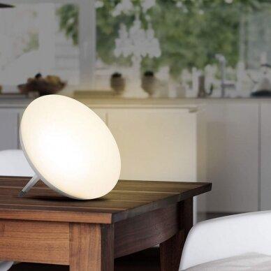 Medisana antidepresinė dienos šviesos lempa LT500 4