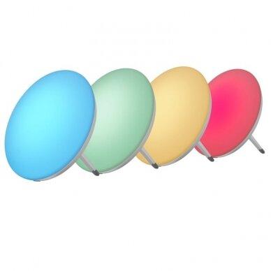 Medisana antidepresinė dienos šviesos lempa LT500 5