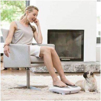 Medisana pėdų masažuoklis Shiatsu FM883 2