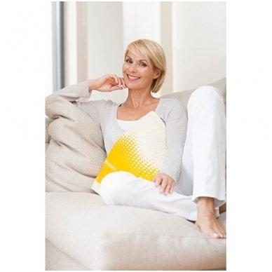 Medisana šildoma pagalvėlė HP605 3