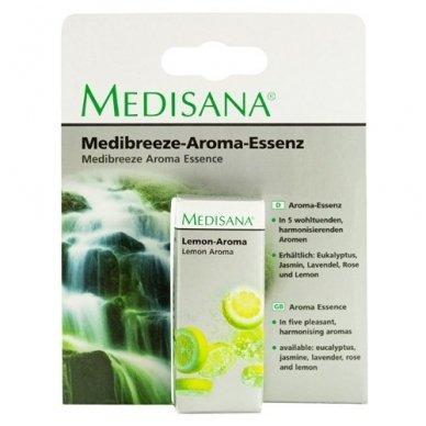 Medisana žaliųjų citrinų eterinis aliejus, 10 ml