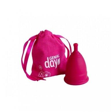 Gentle Day menstruacinė taurelė, M/L 4