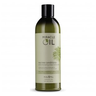 Miracle Oil kondicionierius, 473 ml