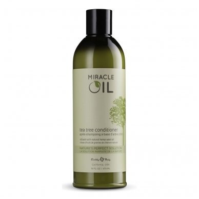Miracle Oil kondicionierius, 473 ml