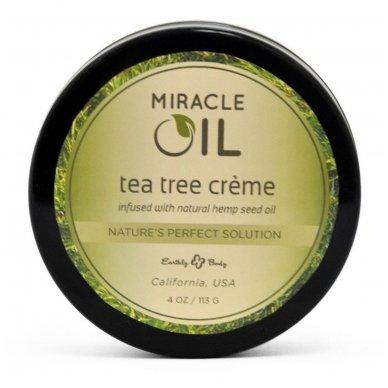 Miracle Oil kūno kremas, 118 ml 2