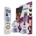 Omron TENS elektrostimuliatorius E4 Professional