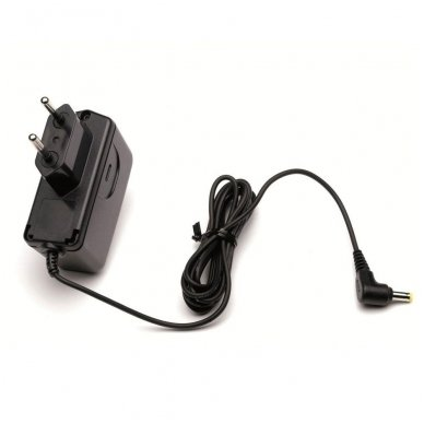 Omron adapteris S (kraujospūdžio matuoklių jungimui į elektros tinklą)