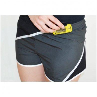 """Omron fizinio aktyvumo kontrolės prietaisas """"Jog Style"""" 4"""
