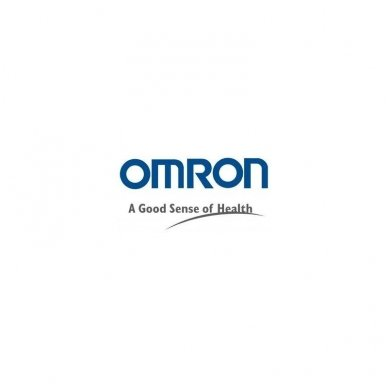 "Omron skaitmeninis ausies termometras ""Gentle Temp 521"" 3in1 5"