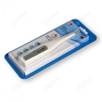 Omron skaitmeninis termometras ECO-TEMP Smart 2