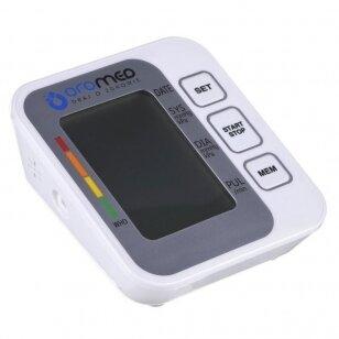 Oromed kraujospūdžio matuoklis ORO-N5 Classic