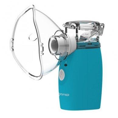 Oromed ultragarsinis inhaliatorius ORO-MESH su adapteriu 2