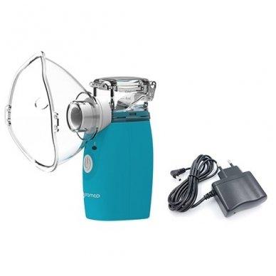 Oromed ultragarsinis inhaliatorius ORO-MESH su adapteriu
