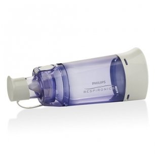 Philips Respironics astmos tarpinė