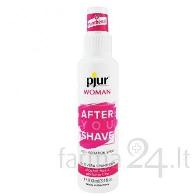 Purškiklis po skutimosi pjur Woman After You Shave, 100 ml