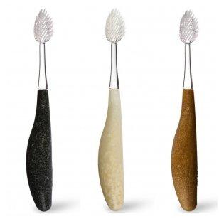 Radius dantų šepetėlis su pakeičiama galvute Source Soft